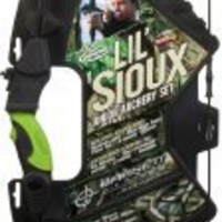 Barnett Outdoors Junior Team Realtree Lil Sioux Recurve Archery Set