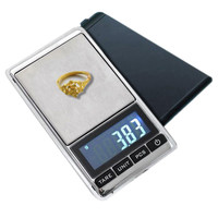 Jeweler Jewelry Portable Digital Precision Mouse Scale 100g/0.01g