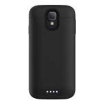 mophie 40470BBR juice pack Charging Case for Samsung Galaxy S 4 Cell Phones