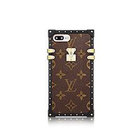 Products by Louis Vuitton: Eye-Trunk for Iphone 7 Plus