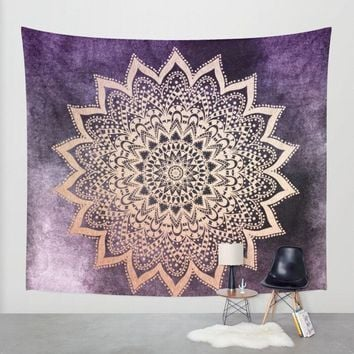 148X200cm Indian Tapestry Hanging Mandala Tapestries Wall Carpet Blanket Bohimian Beach Picnic Towel Decorative Bedspread