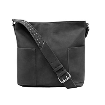 Haley Guitar Strap Bucket Bag Joy Susan