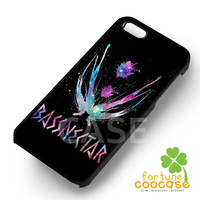Bassnectar logo-NY for iPhone 6S case, iPhone 5s case, iPhone 6 case, iPhone 4S, Samsung S6 Edge