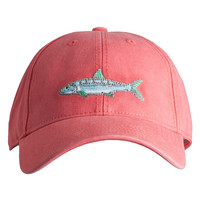 Bonefish Baseball Hat