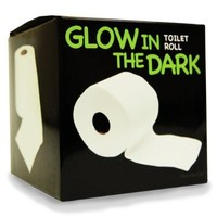 Glow in the Dark Toilet Paper:Amazon:Home & Kitchen