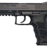 HK P30L, Longslide Version, 9mm, 15 Rd Mags - Impact Guns