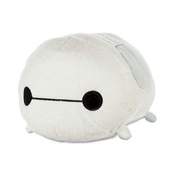 Disney - Baymax Tsum Tsum Plush - Big Hero 6 - Medium - 10""