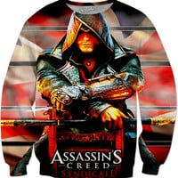 Assassins Creed Syndicate -Sweat Shirt
