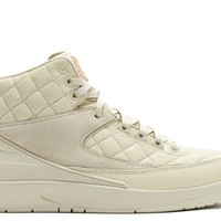 "AIR JORDAN 2 RETRO JUST DON ""DON C BEACH""  BASKETBALL SNEAKER"