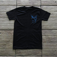 Pokemon Go Shirt Team Mystic Shirt T Shirt TShirt