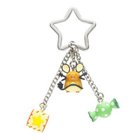 Pokemon Center Original Key Holder : Dedenne