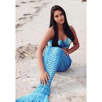 Adult Eco Mermaid Tail