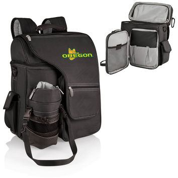 Turismo Cooler Backpack - Oregon Ducks