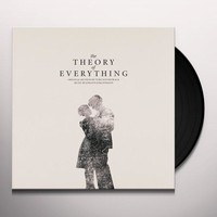 THEORY OF EVERYTHING / O.S.T. (HOL) THEORY OF EVERYTHING / O.S.T. Vinyl Record - Holland Import