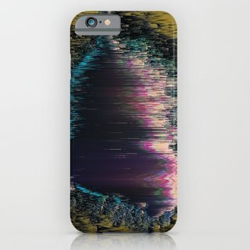 Nebula iPhone & iPod Case by DuckyB