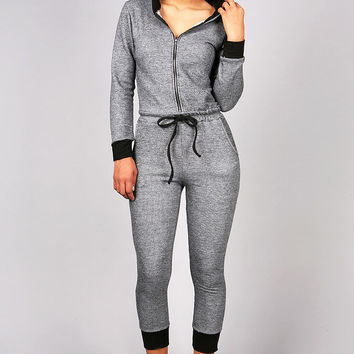 Laid Back Jumpsuit   Casual Clothes at Pink Ice