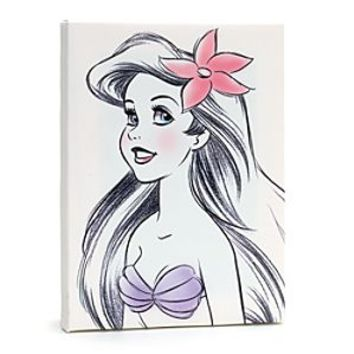 Disney Store - Disneyland Paris The Little Mermaid Canvas customer reviews - product reviews - read top consumer ratings