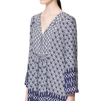 PRINTED TUNIC - Woman - New this week - ZARA United States