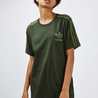 Crew Tee by Adidas Originals | Topshop