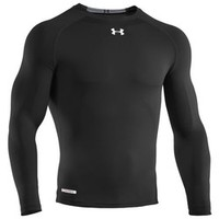 Academy - Under Armour® Men's HeatGear® Sonic Compression Long Sleeve T-shirt