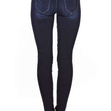 YMI Jegging Slimmers Jeans