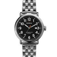The Runwell Stainless Steel 41mm Watch