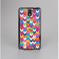 The Color Knitted Skin-Sert Case for the Samsung Galaxy Note 3