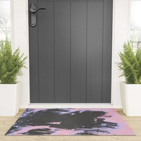 Forgetfulness Welcome Mat by duckyb