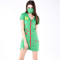 On Sale Hot Deal Halloween Costume Terrible Cosplay Custome [9208476100]