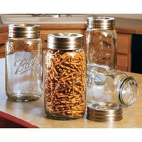Cabela's: Ball 125th Anniversary One-Gallon Jars