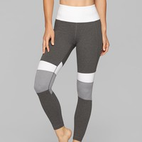 Modblock Salutation Tight | Athleta