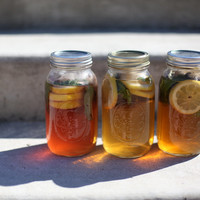 How To Make Sun Tea - Free People Blog