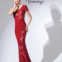 Tony Bowls Evening TBE11523 Tony Bowls Evenings Ideal Fashions: South Jersey: Special Occasion Boutique & Designer Dresses
