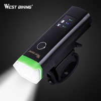 WEST BIKING - Waterproof Bike Headlight