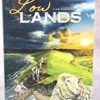 Lowlands Board Game