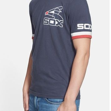 Mens Chicago White Sox Remote Control Tee By American Needle