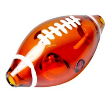 Dynomite Glass - ARE YOU READY FOR SOME FOOTBALL?