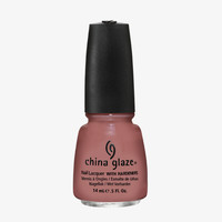 China Glaze Dress Me Up Nail Polish (Hunger Games Collection)