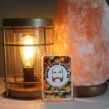 Saturday Morning Cartoons II - soy wax melt pack