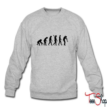 Evolution Trombone 6 sweatshirt