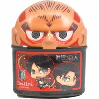 Attack on Titan - Titan Box with Chocolates