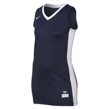 Nike Fastbreak Stock Girls' Basketball Jersey