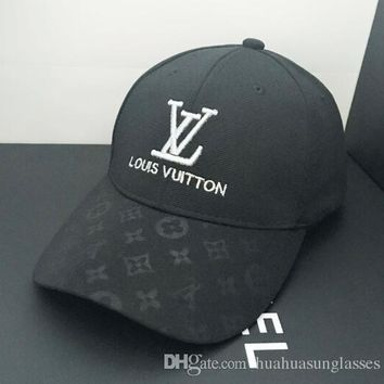 361840d8fbb baseball caps Luxury brand designer cap Embroidery hats for men