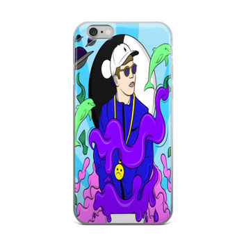 Yung Lean iPhone 6/6s 6 Plus/6s Plus Case