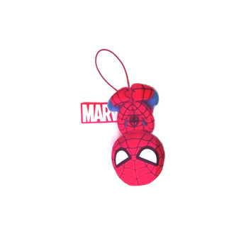 Upside Down Spider-Man Marvel Kawaii Art Collection Light Up Plush