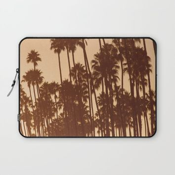 Goldenwest Laptop Sleeve by Horizon Studio | Society6