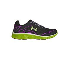 Under Armour Girls' Grade School UA Micro G Pulse Running Shoes