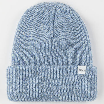 Imperial Motion Marshall Beanie Blue One Size For Men 24655420001