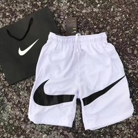 VONE05CZ Nike: summer dry couple shorts