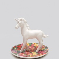 Unicorn Jewelry Tray